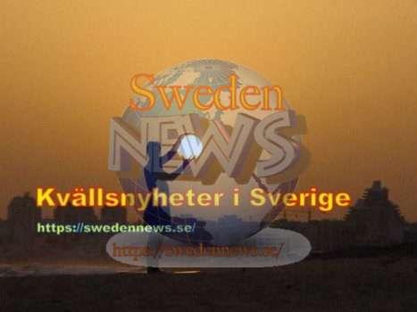 الأخبار في السويد