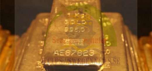 اسعار الذهب فى السويد