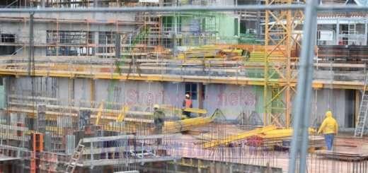 فرص عمل عمال بناء