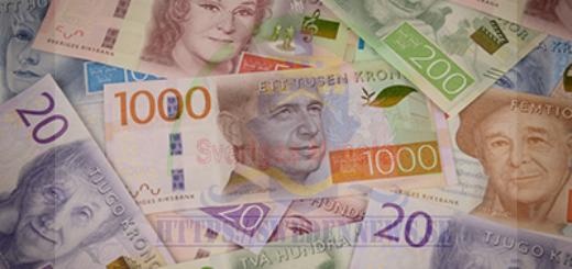 أسعار العملات في السويد