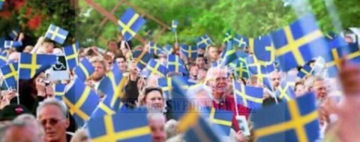 Sveriges Nyheter