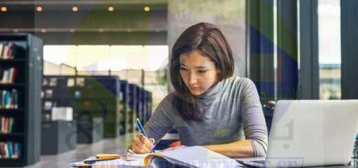 منح دراسية مجانية