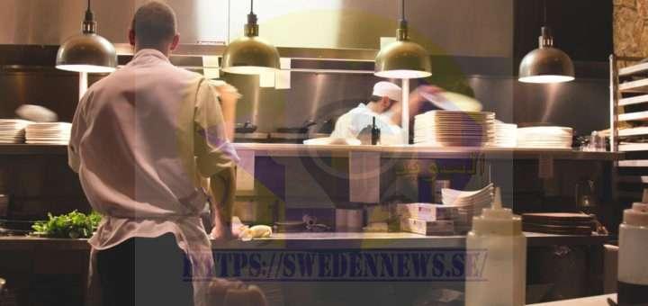 فرص عمل في المطاعم - طاه