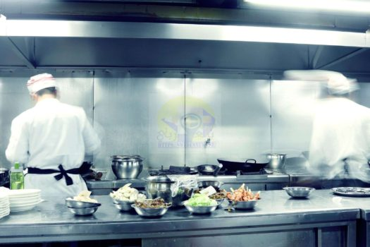 فرص عمل في مجال المطاعم في السويد