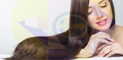 وصفة هندية لتنعيم الشعر وتطويله